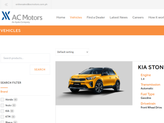 AC Motors